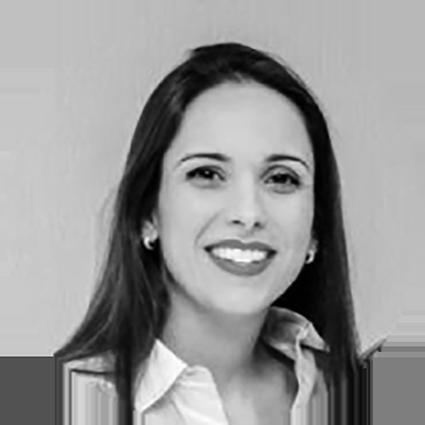Aline Souza - Diretora Comercial